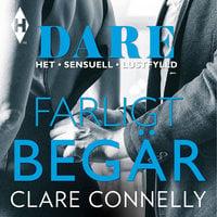 Farligt begär - Clare Connelly
