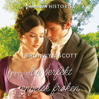 En perfekt engelsk frøken - Bronwyn Scott