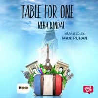 Table For One - Neha Bindal