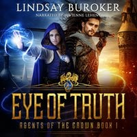 Eye of Truth - Lindsay Buroker