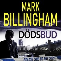 Dödsbud - Mark Billingham