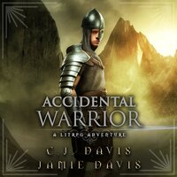 Accidental Warrior - Jamie Davis, C.J. Davis