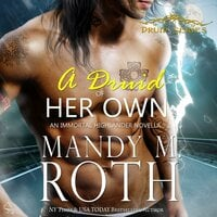 A Druid of Her Own - Mandy M. Roth