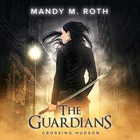 Crossing Hudson - Mandy M. Roth