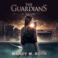 The Guardians - Mandy M. Roth