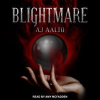 Blightmare - A.J. Aalto