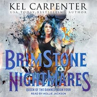 Brimstone Nightmares - Kel Carpenter