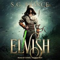 Elvish - S.G. Prince