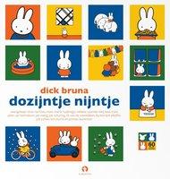 Dozijntje nijntje - Dick Bruna, Ivo de Wijs