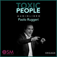 Toxic People - Paolo Ruggeri