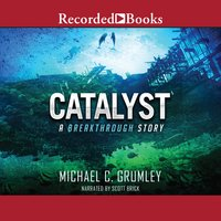 Catalyst - Michael C. Grumley