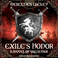 Exile's Honor: A Novel of Valdemar - Mercedes Lackey