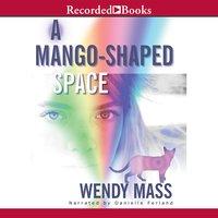 A Mango-Shaped Space - Wendy Mass