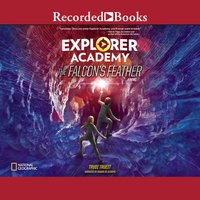 Explorer Academy: The Falcon's Feather - Trudi Trueit