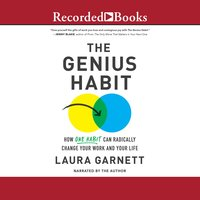 Genius Habit - Laura Garnett
