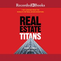 Real Estate Titans - Erez Cohen