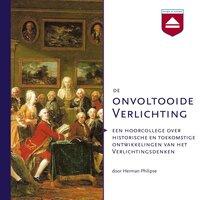 De onvoltooide Verlichting - Herman Philipse