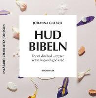 Hudbibeln - Johanna Gillbro