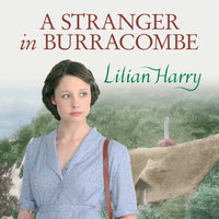 A Stranger in Burracombe - Lilian Harry
