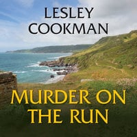Murder on the Run - Lesley Cookman