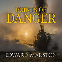 Points of Danger - Edward Marston