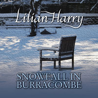 Snowfall in Burracombe - Lilian Harry