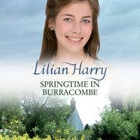 Springtime in Burracombe - Lilian Harry