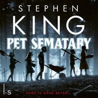 Dodenwake (Pet Sematary) - Stephen King