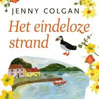 Het eindeloze strand - Jenny Colgan