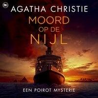 Moord op de Nijl - Agatha Christie