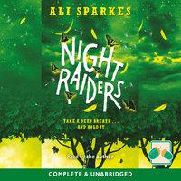 Night Raiders - Ali Sparkes
