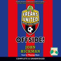 Offside! - John Hickman