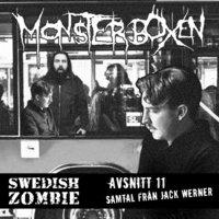 Monsterboxen 11: Samtal från Jack Werner - Emil Eriksson