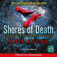 Shores of Death - Peter Ritchie