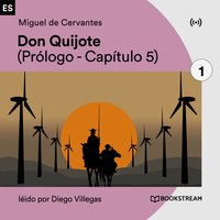 Don Quijote 1 - Miguel De Cervantes