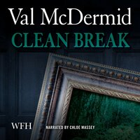 Clean Break - Val McDermid