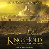 Kingshold - D.P. Woolliscroft