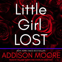 Little Girl Lost - Addison Moore