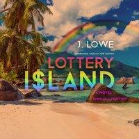 Lottery Island - Jonathan Lowe