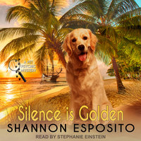 Silence Is Golden - Shannon Esposito