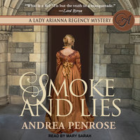 Smoke and Lies - Andrea Penrose