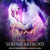 Triad - Serena Akeroyd