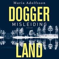 Doggerland - Maria Adolfsson