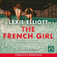 The French Girl - Lexie Elliott