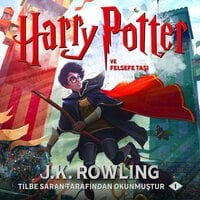 Harry Potter ve Felsefe Taşı - J.K. Rowling