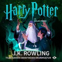 Harry Potter ve Melez Prens - J.K. Rowling