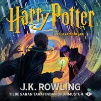 Harry Potter ve Ölüm Yadigârları - J.K. Rowling