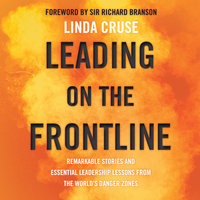 Leading on the Frontline - Linda Cruse