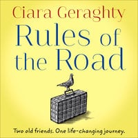 Rules of the Road - Ciara Geraghty