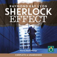 The Sherlock Effect - Raymond Kay Lyon